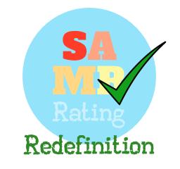 SAMR Redef