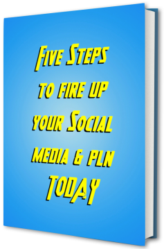 THE 5 things book image